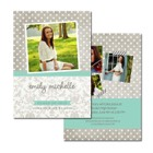 2014 custom graduation announcements cards