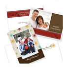 custom photo holiday card